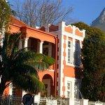 The Villa Rosa