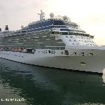 Cruise ship Equinox