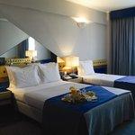 3k Barcelona Hotel Foto