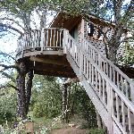 La cabane de Valvert