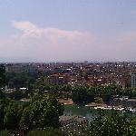 Photo de Al monte dei Cappuccini