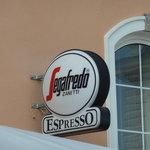 Photo de Espresso Segafredo