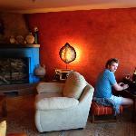 Foto de Olaza Guest House