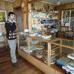 Kuchenes y tortas de Trayen
