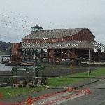 Teatro del Lago de Frutillar