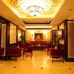 Ahalan Lounge