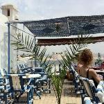 terrasse Al Fath