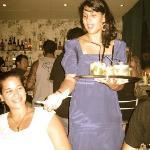 cocktail bar black cafe barcelona 1