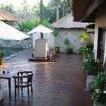 Our Pool Villa