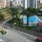 Foto di Paraiso Ten Apartments