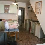 Rm 4; kitchen/dining