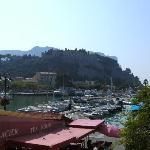 Hafen vor den Calanques