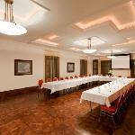 Andrassy conference room