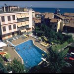 Residence Olivotti 150 mt dal mare