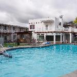 Photo de Bowmont Motel