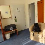 Foto de Hotel Stralsund