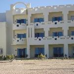Hotel Coral Sun Beach Foto