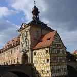 Don't forget to visit Bamberg Altstadt