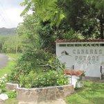Cabanas Potosi Foto