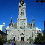Catedral de Mar del Plata-San Pedro y Santa Cecilia