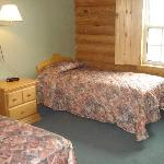 2 twin bedded Room