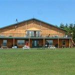 Wild Goose Lodge and Retreat