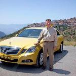 Spiros Taxi Service