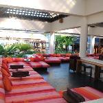 Bar du Sheraton