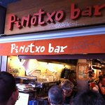 Photo de Bar Pinotxo