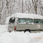 Hakuba House Bus