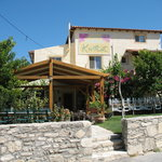 Taverna Kipos Garden