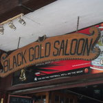 Black Gold Saloon Foto