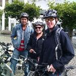 Foto de Flying Wheels Electric Bike Tours