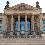 Parlamento Federal (Bundestag) de Alemania