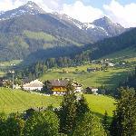 Der Alpbacherhof Foto