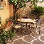 Villa Pollio Garden