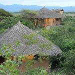 2 rooms per cottage