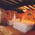 Family Room En-Suite