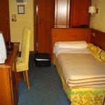 Foto de Hotel Midi Rome