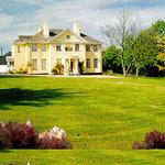 Exmoor House Country Retreat