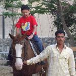 horde riding