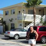 Photo de Silver Sands Motel