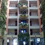 Foto de Arsinoe Beach Hotel