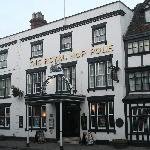 Royal Hop Pole