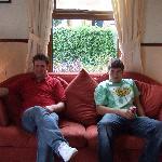 Photo de Parkview Lodge