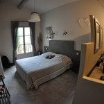 'Les Olivades' Room