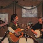 Blue Grass Night