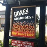 Bones Roadhouse Foto