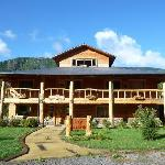 Lodge building