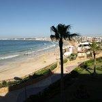 Mamoura Beach